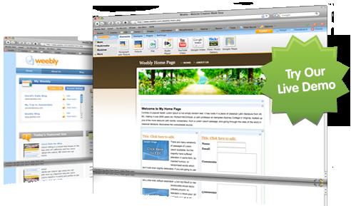 Weebly crea il tuo sito online techlord s blog for Crea il tuo progetto online